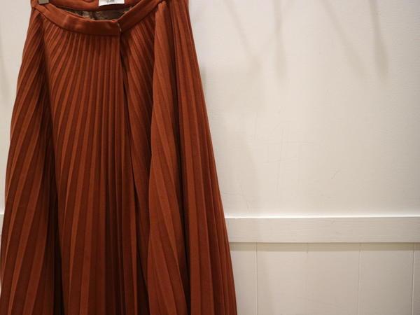 CLANE スカート