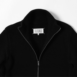 BUYER'S VOICE BUYER'S VOICE / Maison Margiela の ドライバーズニット