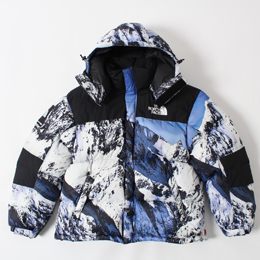 "BUYER'S VOICE BUYER'S VOICE / THE NORTH FACE""Supremeとのコラボレーション"""