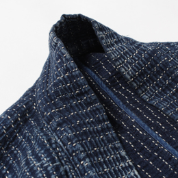 "BUYER'S VOICE BUYER'S VOICE / PORTER CLASSIC""YABO YUKATA"""