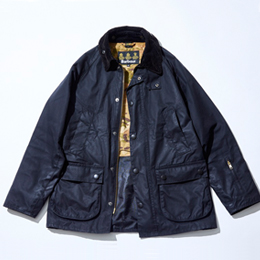 "BUYER'S VOICE BUYER'S VOICE / Barbour の"" ビデイル"""