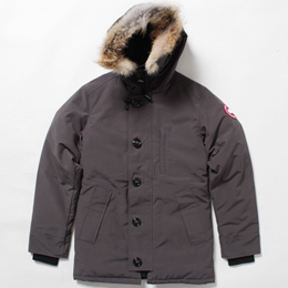 "BUYER'S VOICE BUYER'S VOICE / CANADA GOOSE の""JASPER PARKA"""