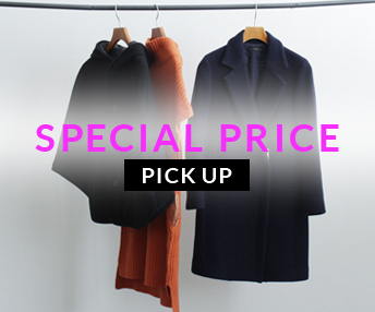 【Women】SPECIAL PRICE -Outer&Knit-